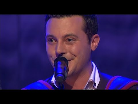 Nathan Carter - Wagon Wheel | The Late Late Show | RTÉ One