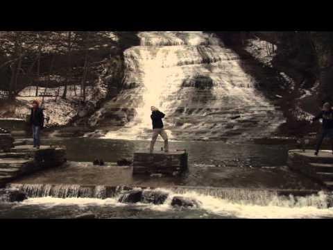 Waterfalls - TLC (Unofficial Music Video)