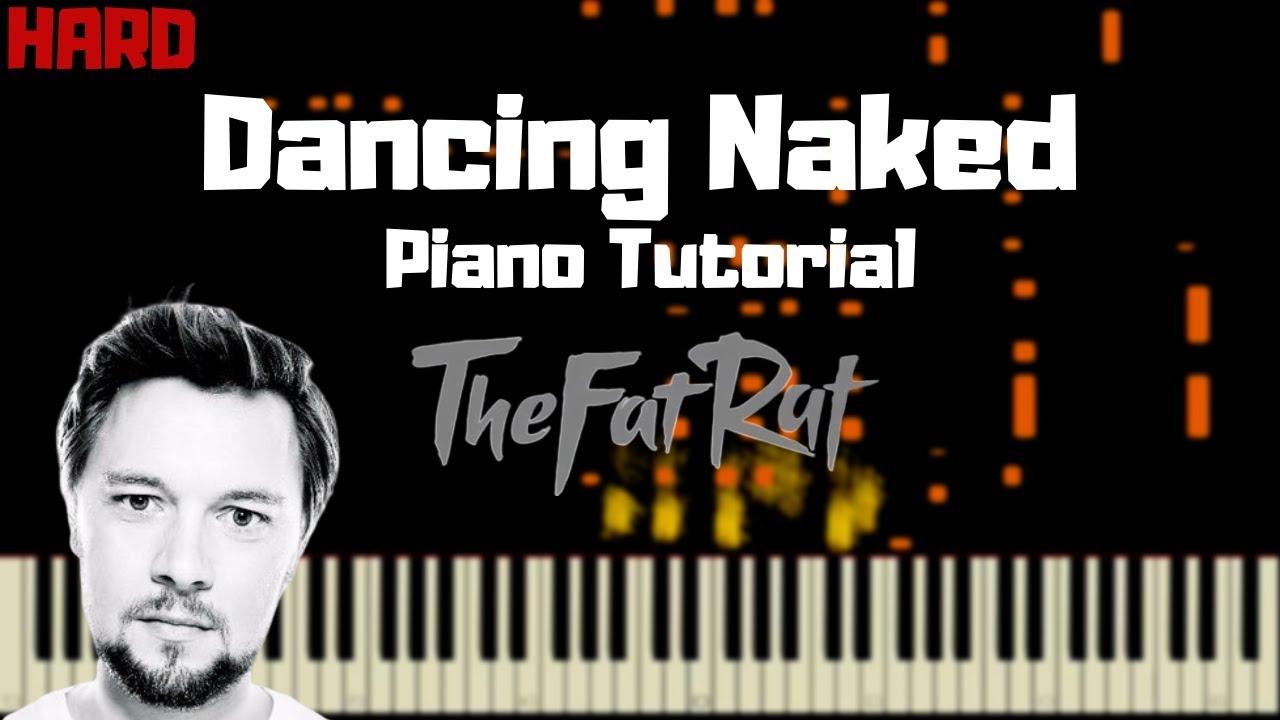 [PIANO] TheFatRat - Dancing Naked (Piano Version) | The