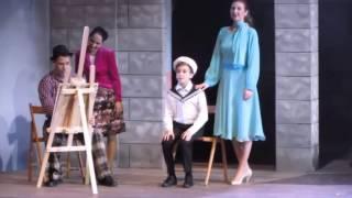 Мюзикл Баллада о Маленьком Сердце - Как я долго искал тебя, мама! (Фрагмент)  12.12.2015