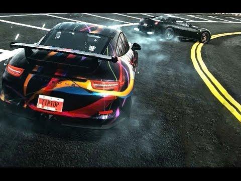 Need For Speed Rivals - Porsche 911 GT3 2014 Race - Hot Pursuit (NFS Rivals)