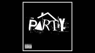 House Party & P Dice - No Labels (House Party EP)