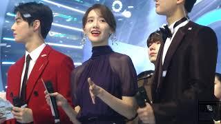 [fancam] 190101 MBC 가요대제전 - 빛 (YoonA)