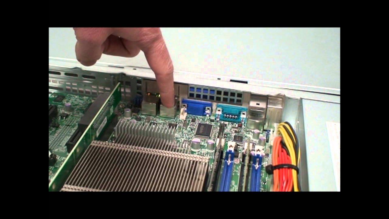 Benefits of IPMI on Dedicated Servers