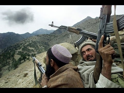 Al Qaeda Ambush Battle of Takur Ghar full documentary HD National Gepgraphic 2015