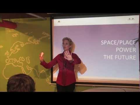 TEDxPSU Salon - Susan Russell