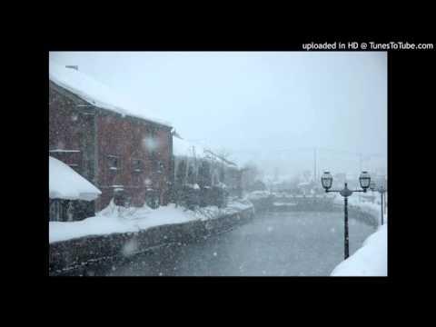 Nakamura Yuriko - Snowfall [piano solo]