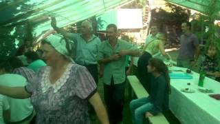 второй день свадьбы на Псху