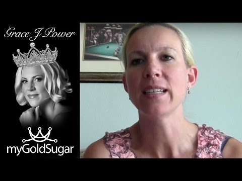 Sugaring Classes  in Major Cities in USA by Grace J Power