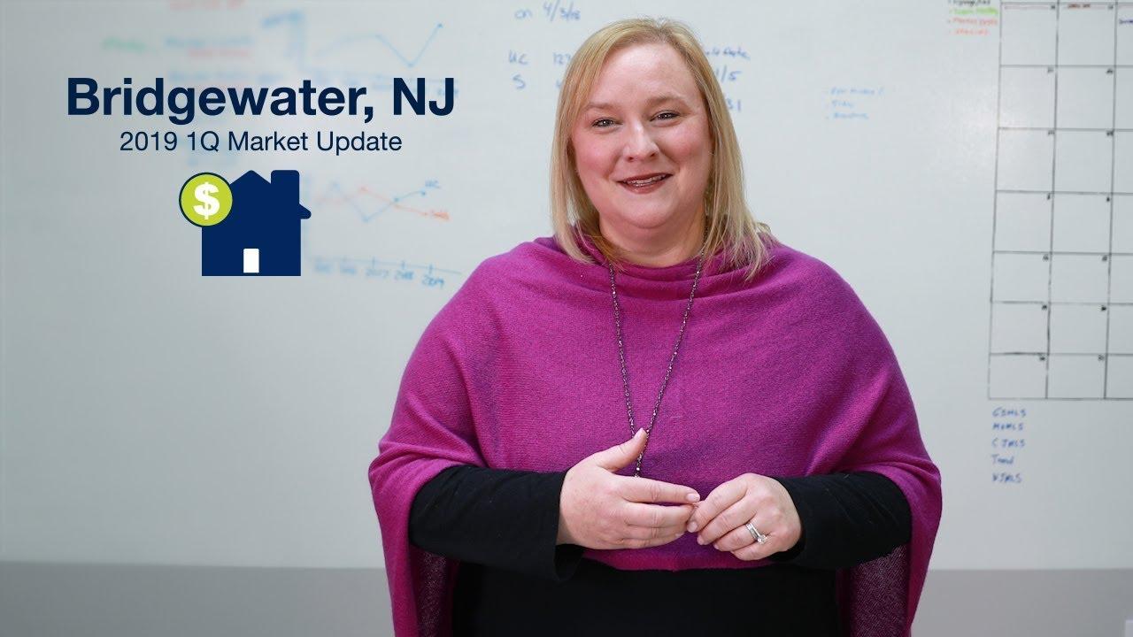 Weiniger Group: 2019 1st Quarter Market Update, Bridgewater, NJ