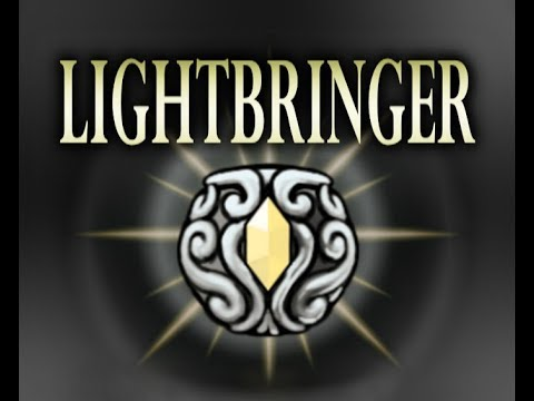 [MOD] Hollow Knight - Lightbringer Trailer