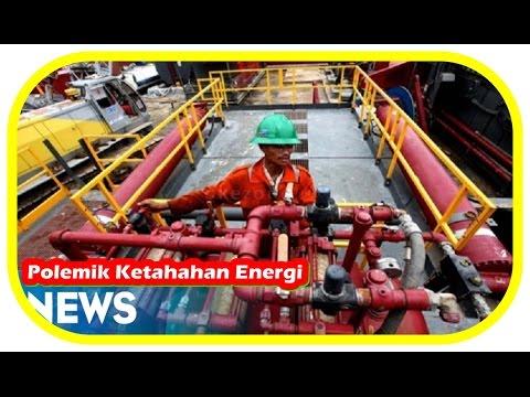 Polemik Dana Ketahanan Energi Indonesia