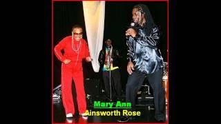 Mary Ann - Ainsworth Rose