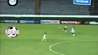 Aldosivi 1 vs All Boys 0 NACIONAL B 2009