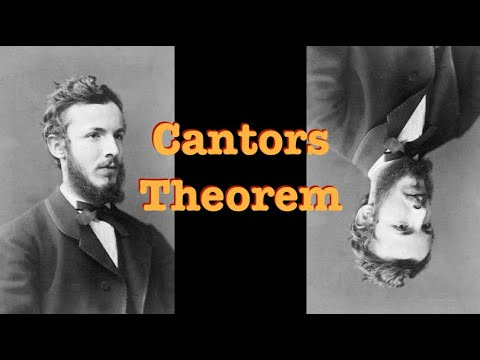 Cantor's theorem, formally proven