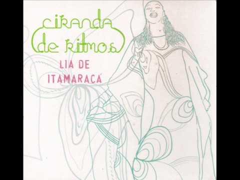 Lia de Itamaracá - Coco