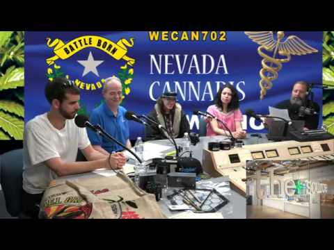 Nevada Cannabis News 2-9-16