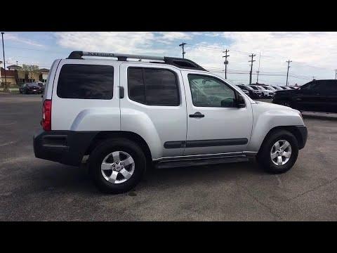 2013 Nissan Xterra Austin, San Antonio, Bastrop, Killeen, College Station, TX 382742B