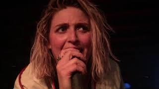 DEAD SARA [5 songs] at Antones in Austin TX 9-7-18