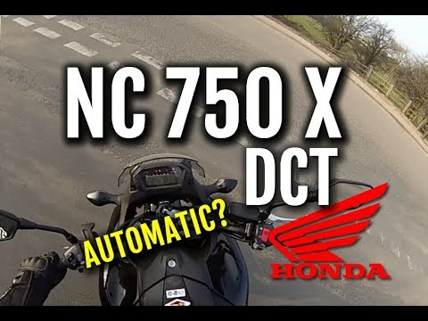 honda nc 750 x nc750x dct automatic motorcycle review. Black Bedroom Furniture Sets. Home Design Ideas
