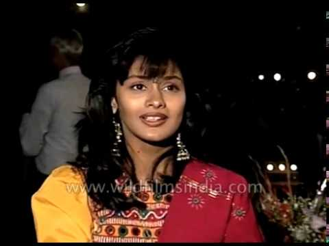 Pallavi Joshi in earlier years: Indian film - television actress, on the pimps and madams of Bombay