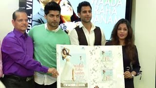 Wada Raha Sanam Single Launch   Gurmeet Choudhary