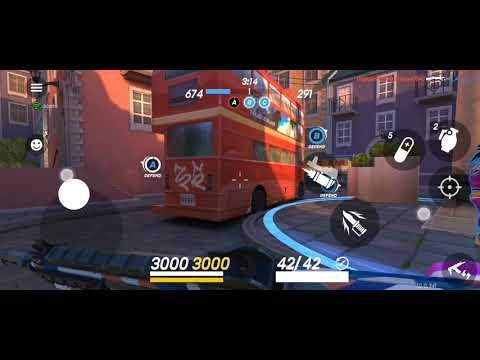 Guns of boom hacker : sunnyovi2(firerate hack)