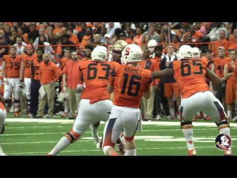 FSU vs. Syracuse Highlights