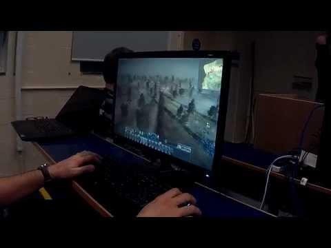 The Battle of Waterloo - Southampton University Group Project