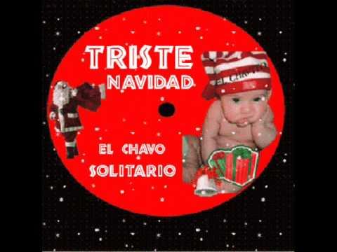 Grupo Tentacion -TRISTE NAVIDAD.