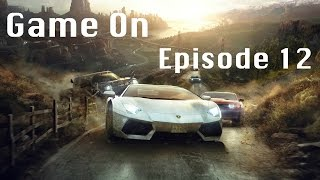 Why are all the games broken? - The Crew - Game On Episode 12