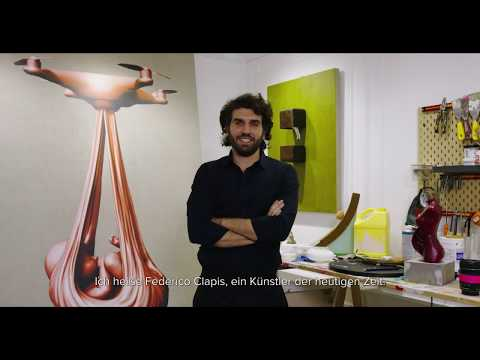 Interview mit FEDERICO CLAPIS | #GeoxSustainabilit...