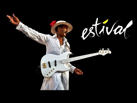 Larry Graham & Graham Central Station - Estival Jazz Lugano 2011