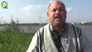 بالفيديو: صيادو محافظة البحيرة يستغيثون برئيس الجمهورية لتطهير بحيرة إدكو