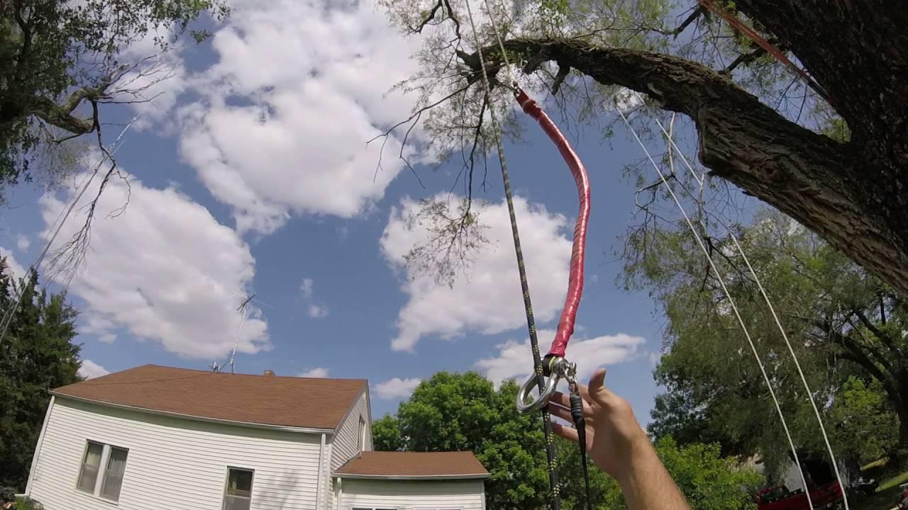 Retrievable SRT canopy anchor. & Retrievable SRT canopy anchor... - YouTube