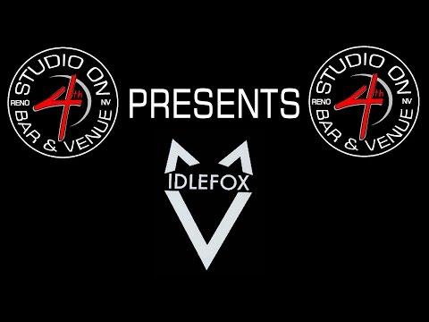 Idlefox - August 11 2016