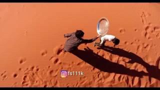 رحله بسيطه في ربوع تبوك الحبيبه سليمان الصالح
