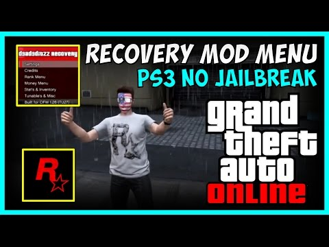 Gta 5 mods ps3 download usb no jailbreak | GTA 5 USB MOD