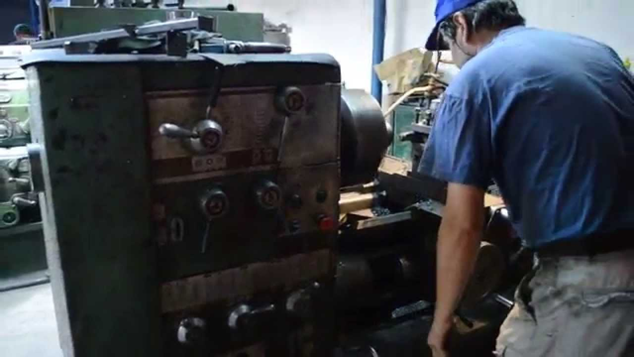 Lathe Machine Mechanic YouTube – Machine Mechanic