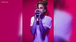Sacramento hip hop artist 'Kali Streetz' making move to become a motivational speaker