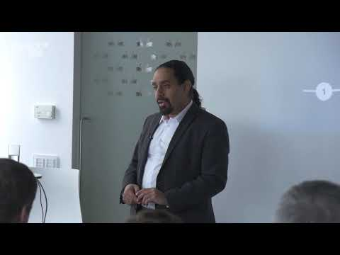 RAMEZ NAAM: How to Survive and Thrive in the Age of Disruption