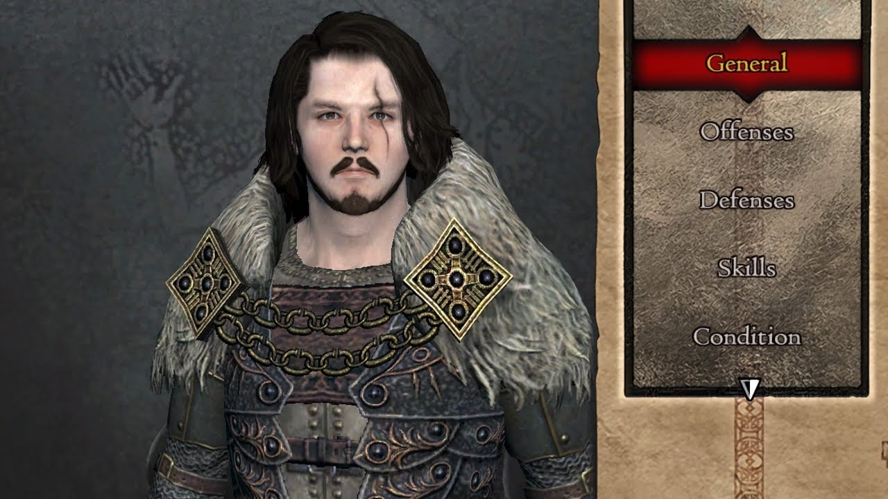 Dragon S Dogma Dark Arisen Jon Snow From Game Of Thrones Character Creation Youtube
