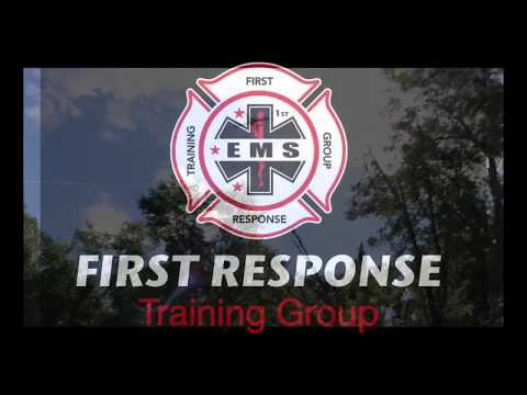 First Response Training Group