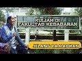 FakuLtas Pendidikan Vs FakuLtas Kesabaran Pengajian KH Anwar Zahid JeLang Ramadhan