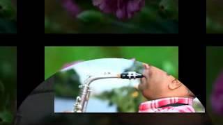 """""""Jaaneman"""" Sax-Instrumental by Vinod Ramdien"""