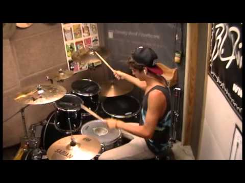 Drum drum tabs three days grace : Three days Grace - The Good Life (drum cover) - YouTube