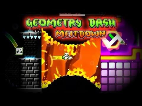 El mejor Mix de GD Meltdown! Limonea Meltdowns by Amori   Lonely Gamer