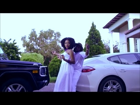 Akwaboah x Adina  Yati Atra_ Adina ft. Trigmatic (2016 Video)