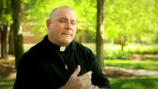 7 Questions with Fr. Mark: Question 1