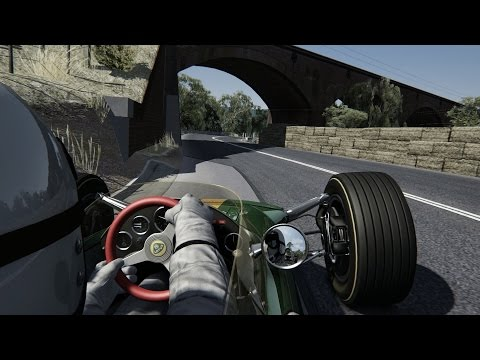 lotus 49 zolder 1967 on board 2 assetto corsa by virtualdrivers tv. Black Bedroom Furniture Sets. Home Design Ideas